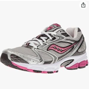 Saucony Women's Grid Stratos 5 Running shoes